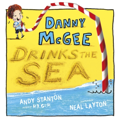 Danny McGee