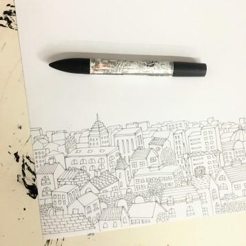 frann pen